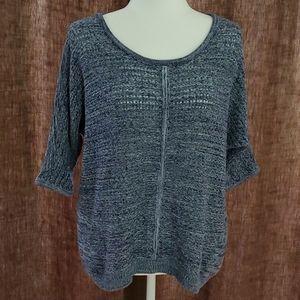 White house Black market women's sweater size M